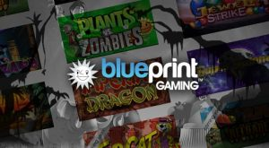 Blueprint Gaming Experiencia Emocionante